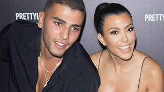 Kourtney Kardashian Getting Engaged To Younes Bendjima?! What Does Scott Think?! - Video