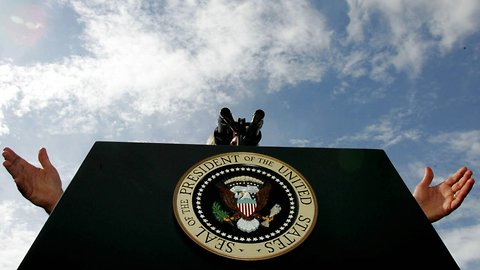 Survey Ranks US Presidents On 'Overall Greatness'