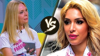 Farrah Abraham's Mom Reveals SHOCKING Details of Fight with Her Daughter - Video