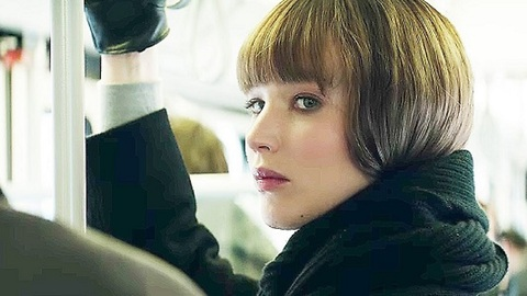 Red Sparrow (2018)Online Hd