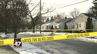 Neighbors speak out after possible murder-suicide - Video