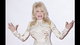 Dolly Parton donated $1m towards research for Covid-19 vaccine
