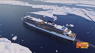 New Cruising Options that are Making Waves