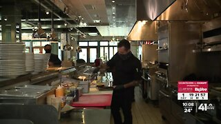 Great food awaits Kansas City Chiefs fans in Tampa, FL
