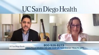 Having Your Baby at UC San Diego Health During COVID-19