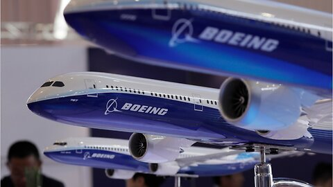 The Boeing 737 max's return to the skies is delayed by the FAA