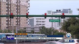 Okeechobee Blvd. makeover plans - Video