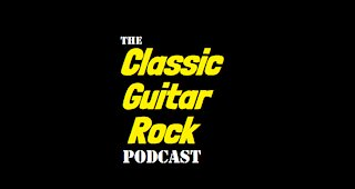 Episode 2 - The Classic Rock Family Tree