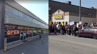 Multiple Ontario Businesses Have Opened For In-Person Events Despite The Lockdown
