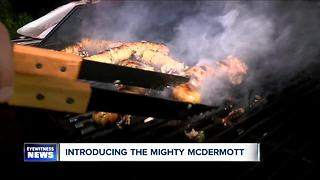 introducing the mighty mcdermott