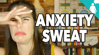 Stuff Mom Never Told You: Anxiety Stinks, Literally