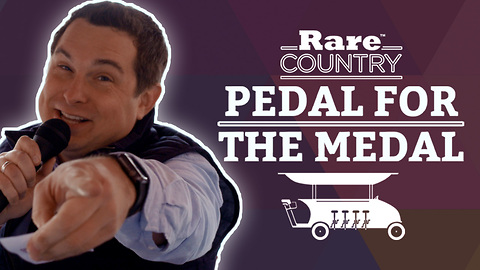 Rare Country Pedal For The Medal | Episode 3