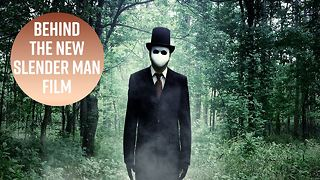 From true crime to films: A Slender Man timeline - Video