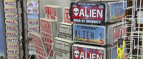 FIRST LOOK: 'Storm Area 51' event shares event details as another is denied permit
