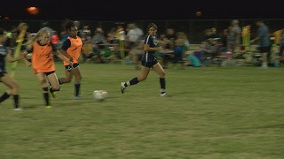 Dreams of Fields--More soccer fields needed - Video