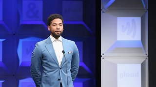 'Empire' Actor Jussie Smollett Indicted On 16 Felony Counts