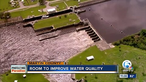 One Florida Foundation: Lack of Lake Okeechobee releases highlights other contaminants in the St. Lucie Estuary