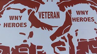 Providing support to local veterans