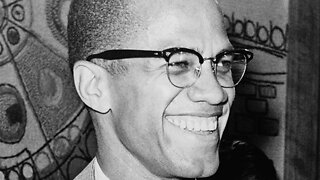 Remembering Malcolm X 55 Years Later