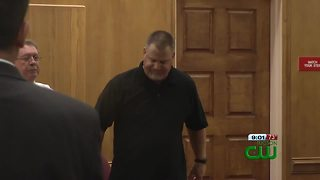 Former UA coach guilty in assault on athlete - Video