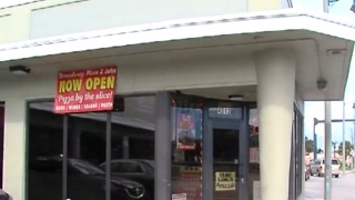 Northwood business owner upset about increase in crime