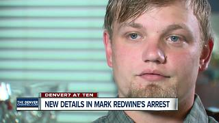 Dylan Redwine's brother details 'disgusting' photos they saw of father; profiler helped detectives - Video