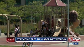 How to stay COVID-free this Labor Day weekend