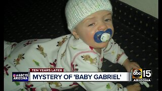 What happened to Baby Gabriel?