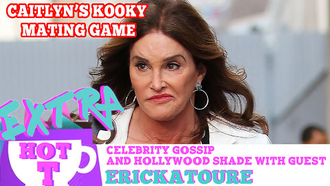 Caitlyn's Kooky Mating Game!: Extra Hot T Season Finale