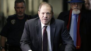 L.A. Prosecutors Add Sexual Assault Charge In Weinstein Case