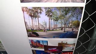 Crews to break ground on the St. Pete Pier | Digital Short - Video