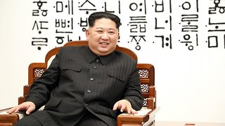 North Korea Is Reportedly Making Upgrades To A Nuclear Facility - Video