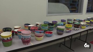Empty Bowls event moves online