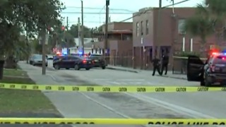 Deadly shooting in West Palm Beach - Video