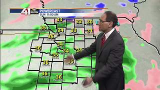 Jeff Penner Saturday Afternoon Forecast Update 1 6 18 - Video