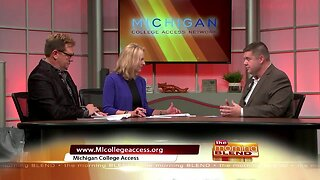 Michigan College Access Network - 10/25/19