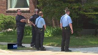 Appleton police investigate suspicious package - Video