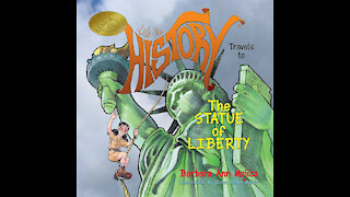 TRIVIA CHALLENGE #2- The Statue of Liberty