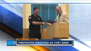 Firefighter killed in Sun Prairie explosion identified
