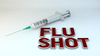 Doctors: It's crucial to get the flu shot amid pandemic