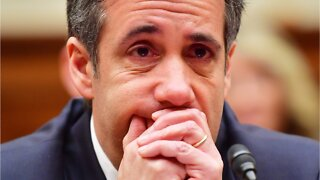 Michael Cohen Going Home