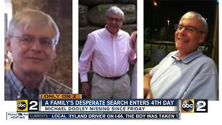 Howard Co. family desperate to find missing father - Video