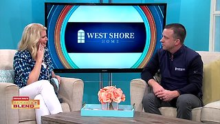 West Shore Home | Morning Blend