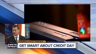 Get Smart About Credit Day: Tips to Lower Your Debt - Video