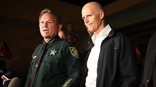 Florida Governor Asks For Investigation Into School Shooting Response
