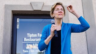 Elizabeth Warren agrees with facebook co founder's criticism