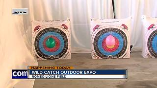 Wild Catch Outdoor Expo - Video