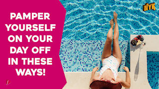 Top 3 Ways To Rejuvenate Your Body On A Day Off