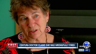 Doctor fired for helping patient seek end-of-life medication files lawsuit against Centura Health