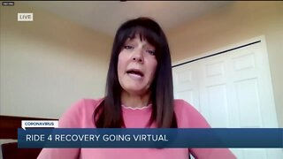 Ride 4 Recovery Goes Virtual